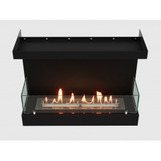 Биокамин фронтальный Lux Fire 640 S