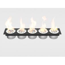 Каминный адаптер Lux Fire D85-500S
