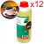 ZeFire Premium с запахом кофе  (12 х 1,1 литра) + 9000 руб +9 000 р.