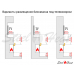 Биокамин фронтальный SteelHeat GRAND 900 (Стандарт)