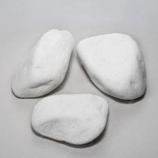 Декоративные камни Steel Heat L ГАЛЬКА (1кг)