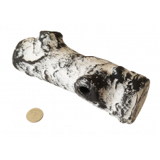 Керамические арома-дрова ZeFire береза  (1 шт)