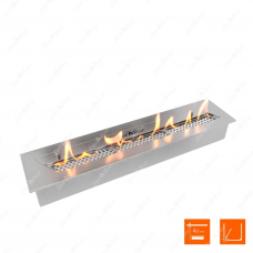 Топливный блок SteelHeat S-LINE 500